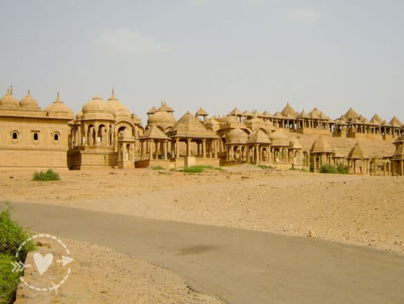 INDIA DEL NORD CON AUTISTA - LE FOTO