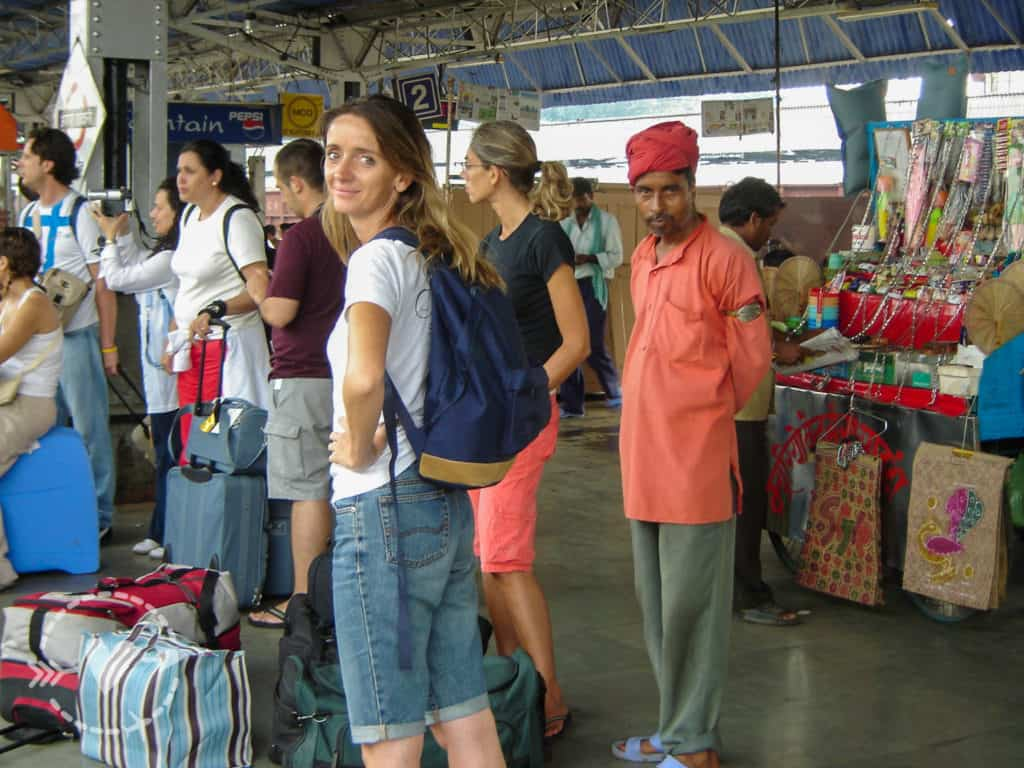 3 settimane in giro per l'India del nord con autista