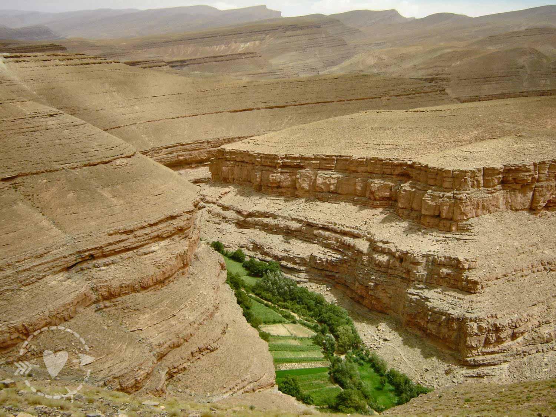 Marocco in 4×4 - le foto
