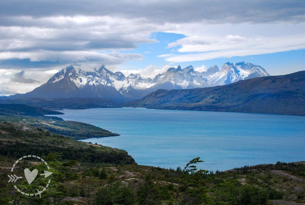 Parco Nazionale delle Torri del Paine