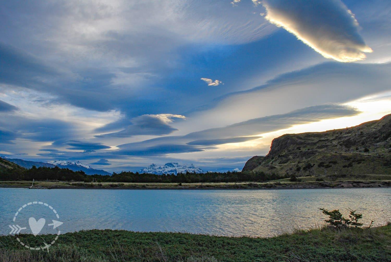 Patagonia in tre settimane - Le foto