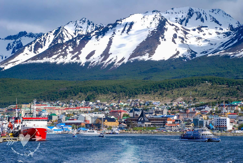 Patagonia on the road: itinerario fai da te tra Argentina e Cile