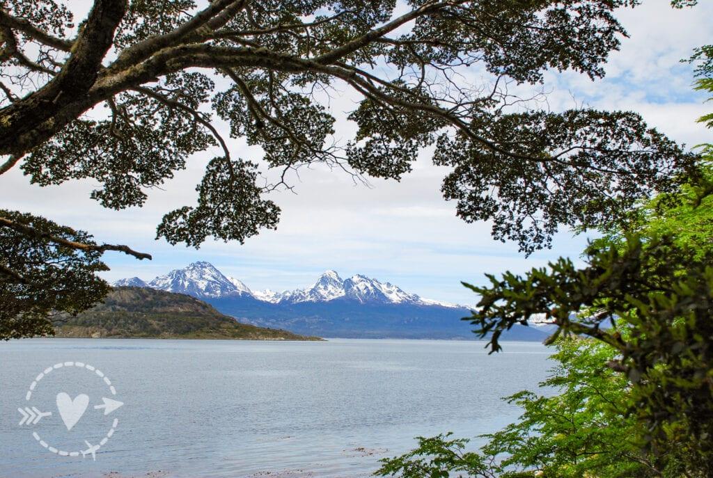 Parque Nacional della Tierra del Fuego