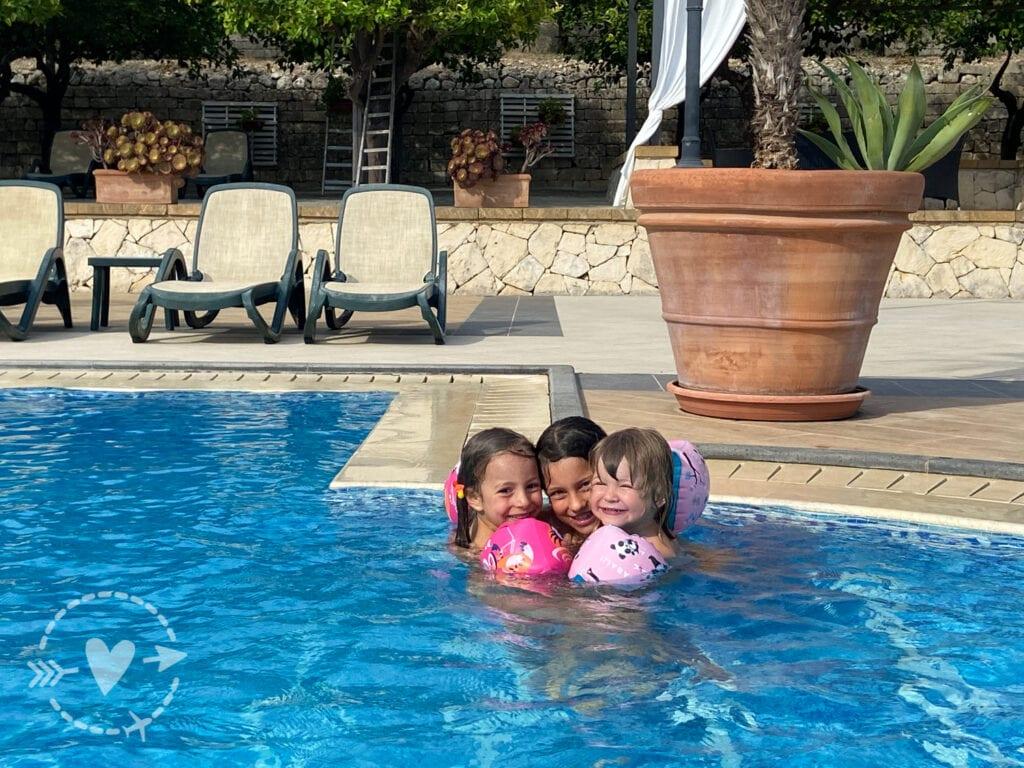 15 giorni in Sicilia, con bambini, cosa vedere