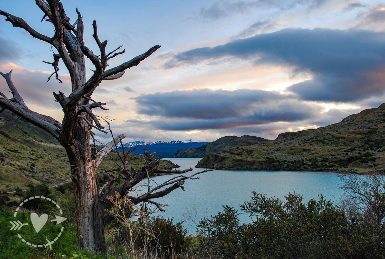 Parco Nazionale delle Torri del Paine, Cile
