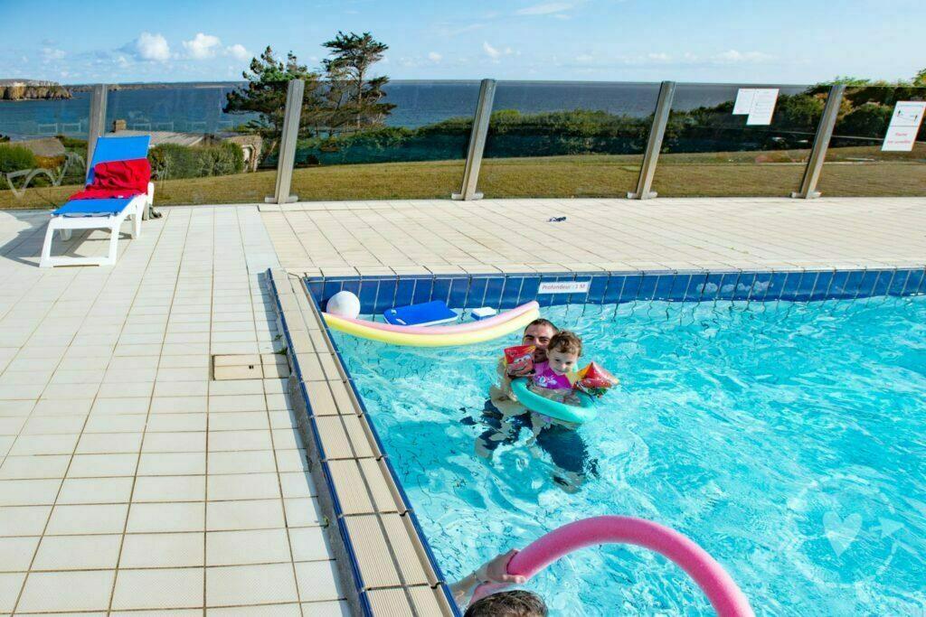 Hotel Les Villages Vacances De L'apas-Btp, Normandie, France