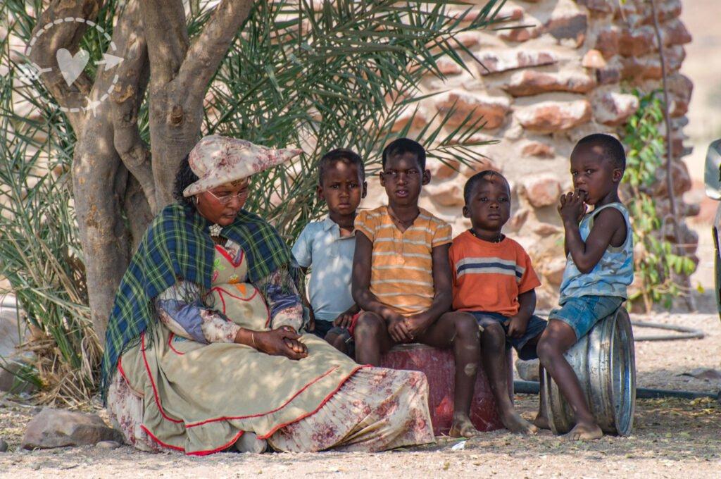 20 giorni in Namibia, viaggio fai da te on the road