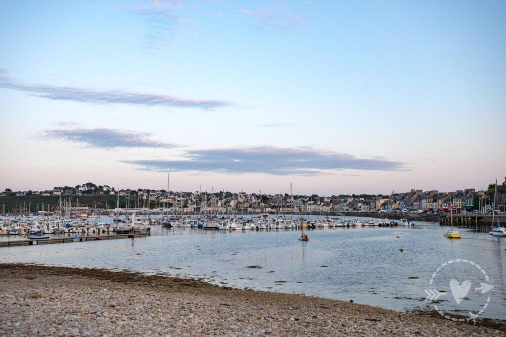 Pointe de Pen-Hir, Normandia, Francia