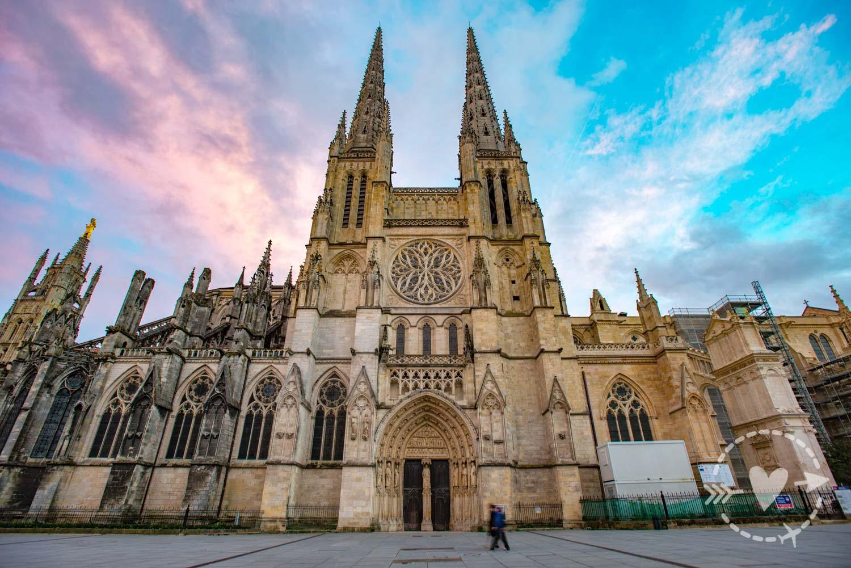 Bordeaux, Nuova Aquitania, Francia